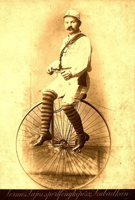 Vermes a palicsi Achilles Sportegylet 1878-ban alapította meg.