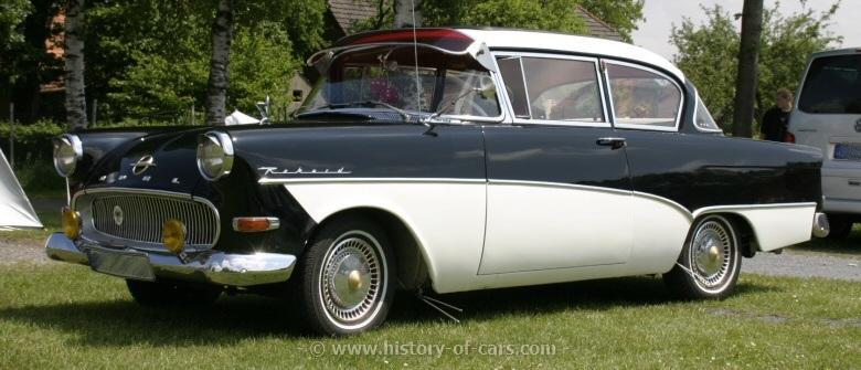 1958 rekord p1 5d