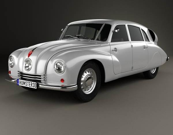 Tatra T87 1936 600 lq 0001