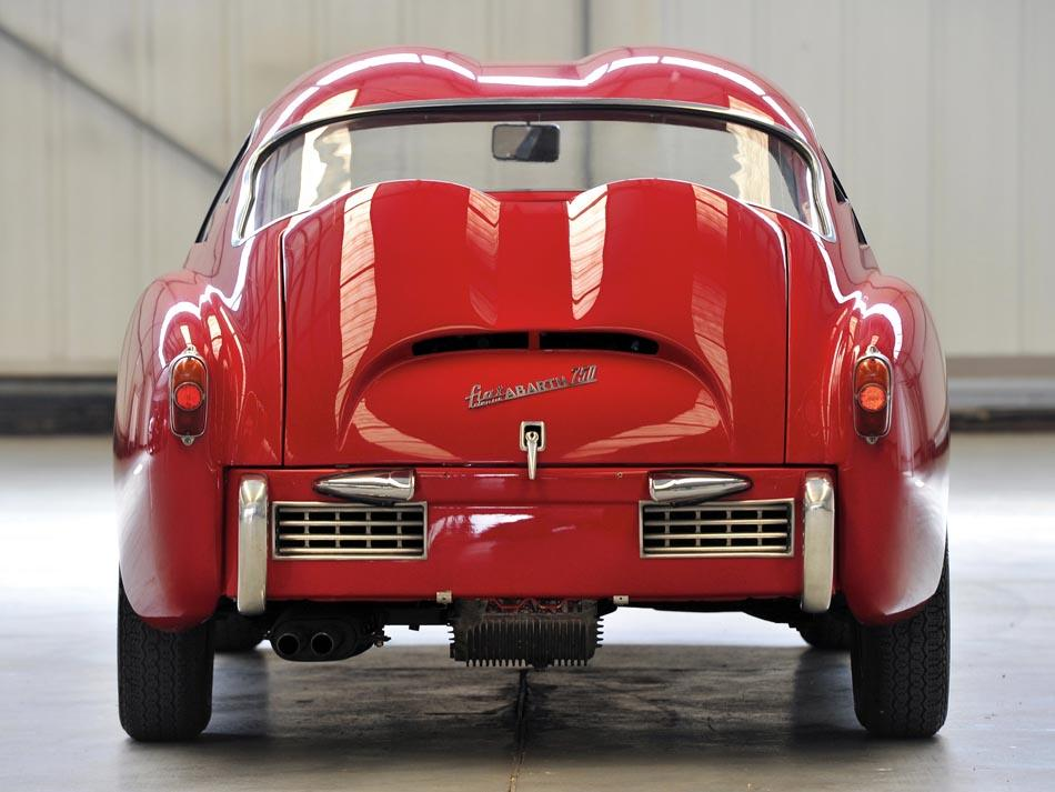 VM FIAT Abarth 750 reference
