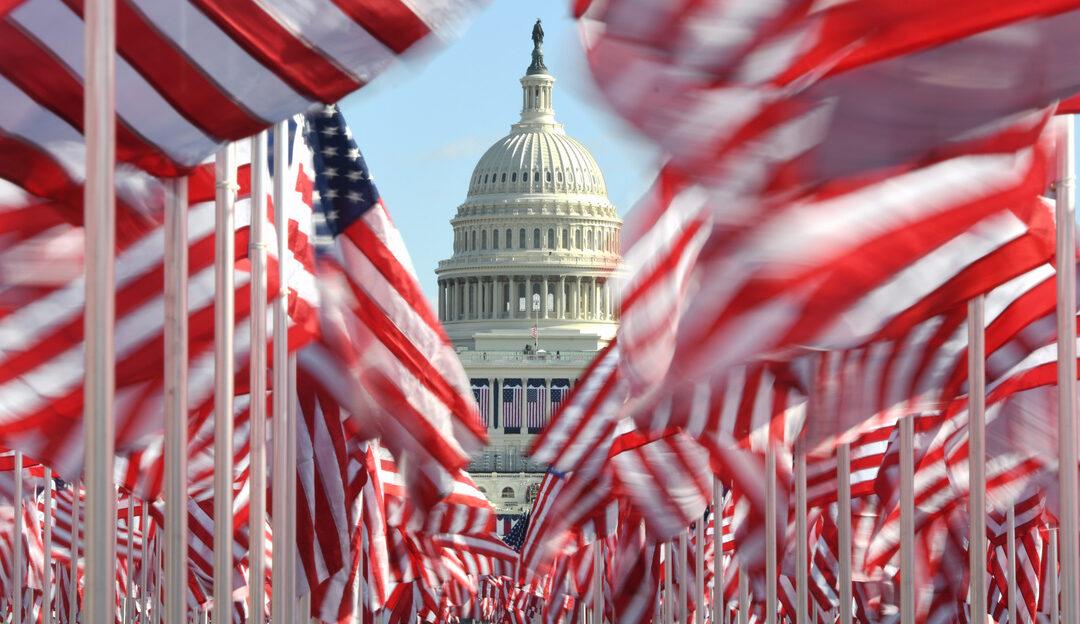 2021. JANUÁR 20.- SZERDA: Apacsok és ablakon kimászás – érdekességek az amerikai elnökökről és beiktatásaikról