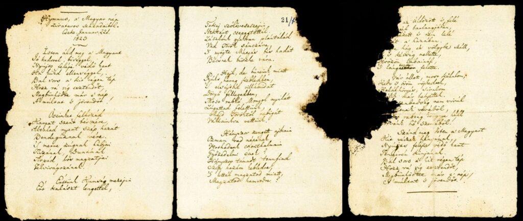 Hymnus 1823