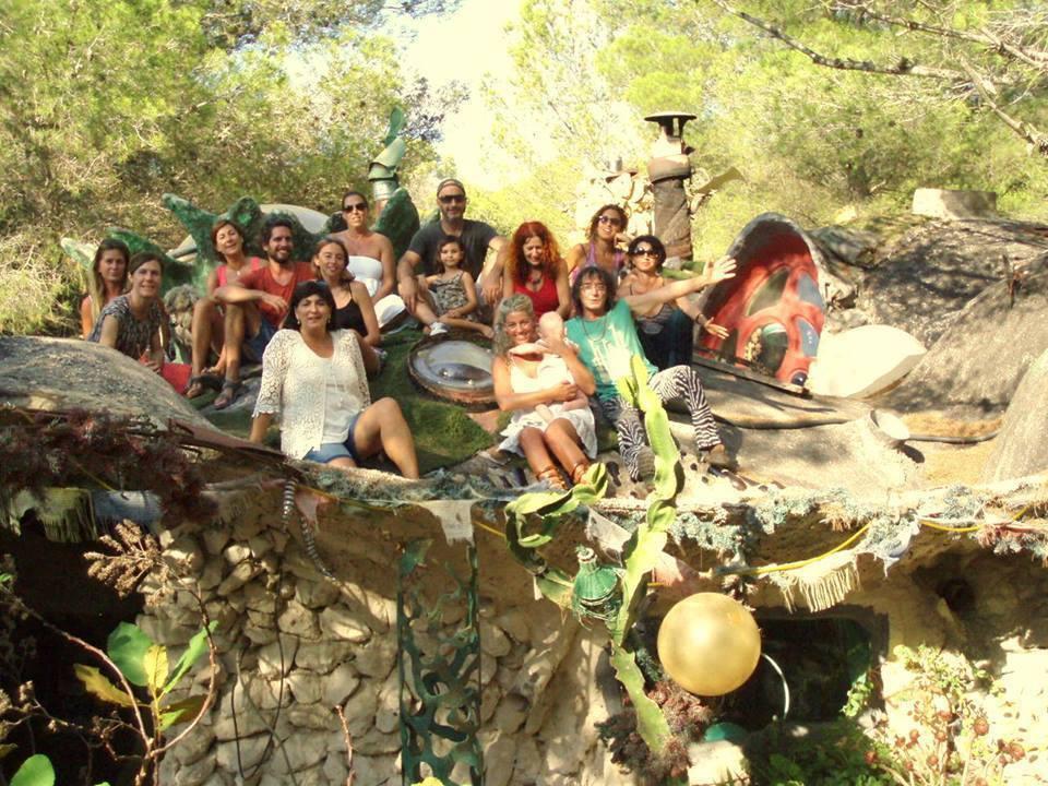 Ifju.turistak Zolinal