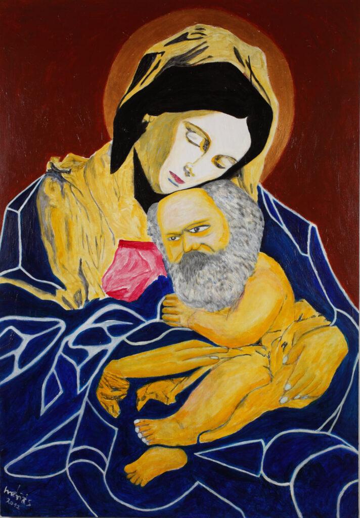 Mária és Károly