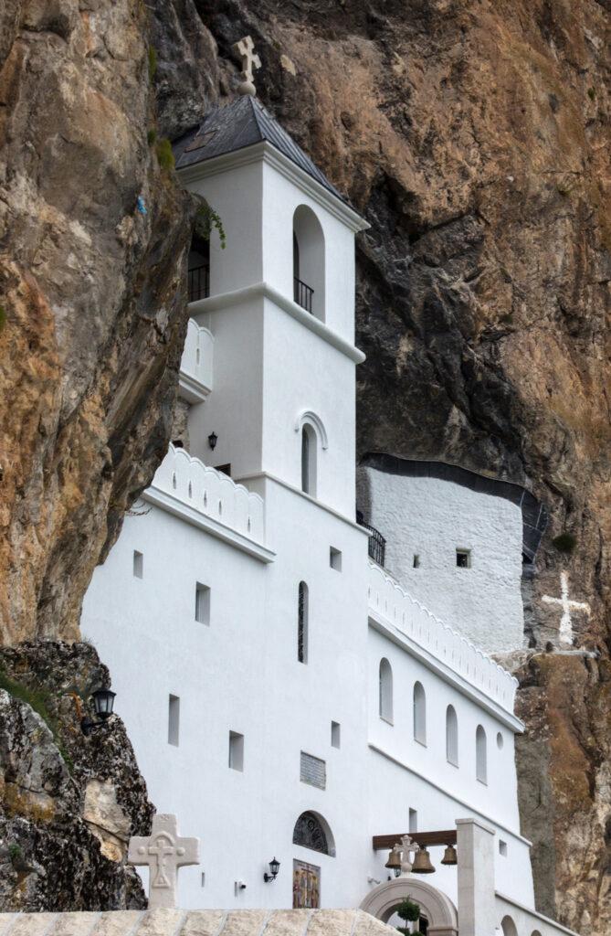 Ostrog monastery panoramio