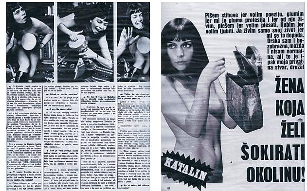 START MAGAZIN 1970