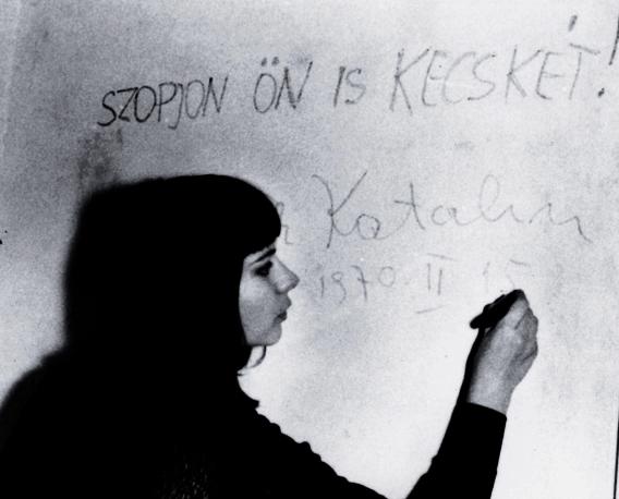 SZOPÁS 1970