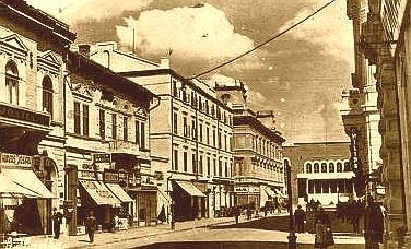 szabadka 1940
