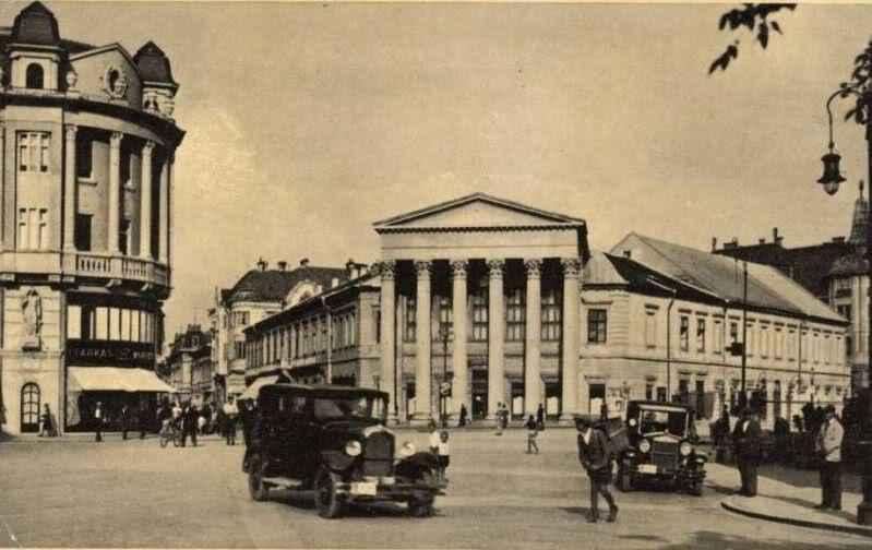 szabadka színház anno 1