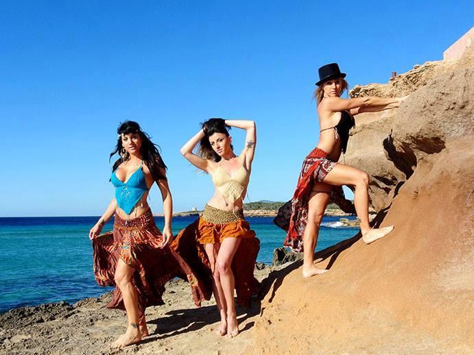 3 beach bitch