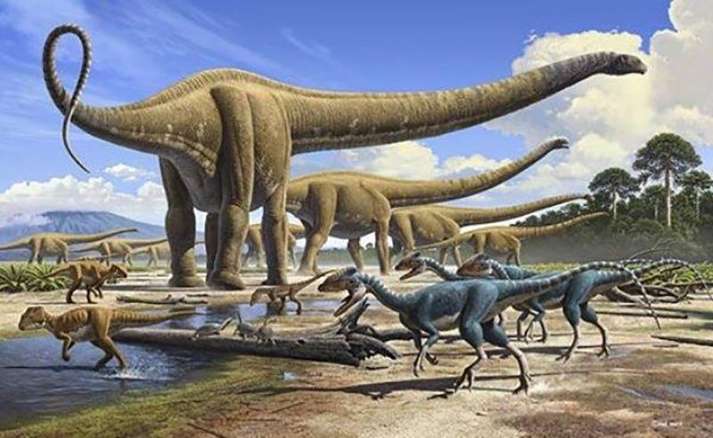 dinosaurs99