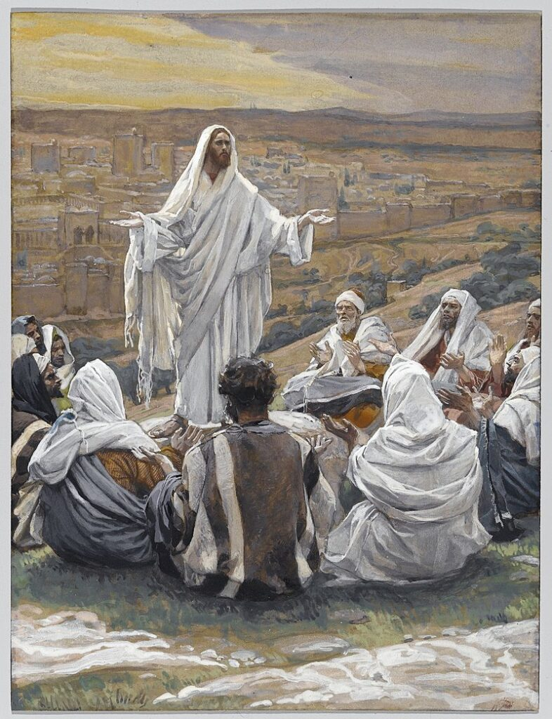 800px Brooklyn Museum The Lords Prayer Le Pater Noster James Tissot