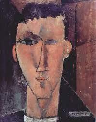 """Modigliani """"Raymond"""
