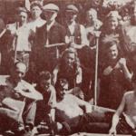 1946. A szabadkai cipőgyár építői