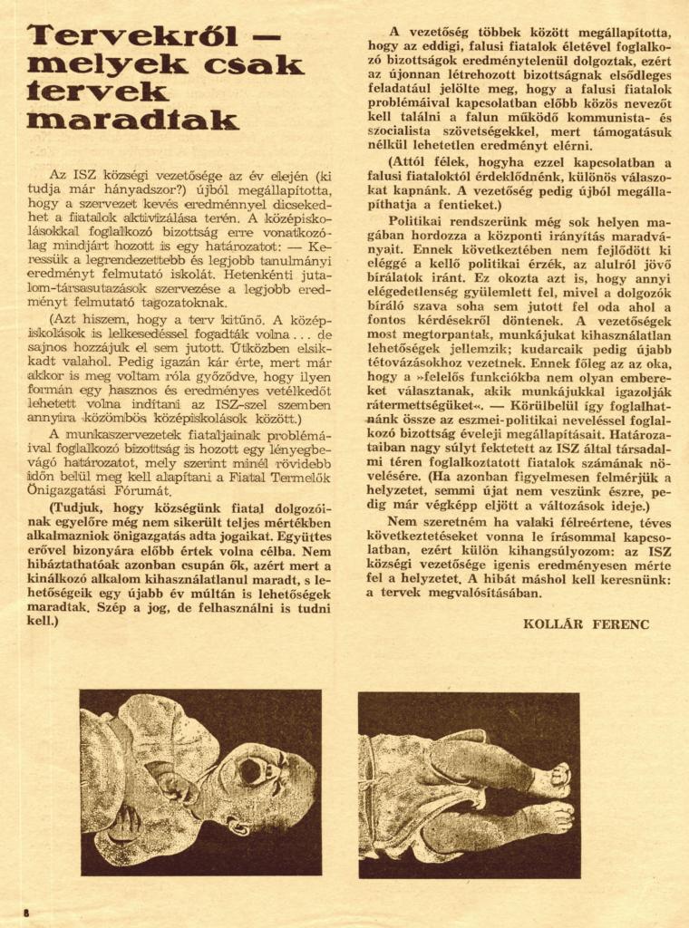 1971. Jelen 4