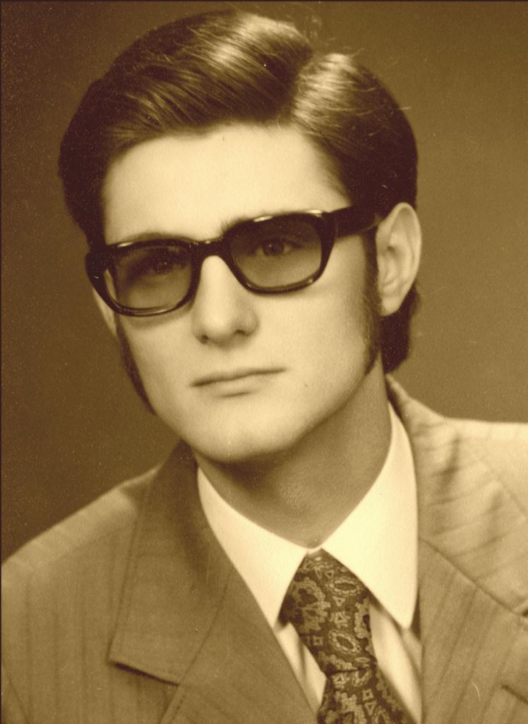 1971. Kollár Ferenc újságíró