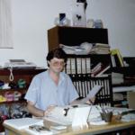 1989 – Kollár Ferenc szervezi a TREND cipőgyártását.