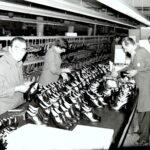 1977 – Minőség-ellenőrzés.