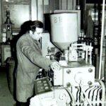 1979 – cipőipari műanyag-alkatrész gyártás.