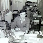 1983 – készülnek a szabásminták.