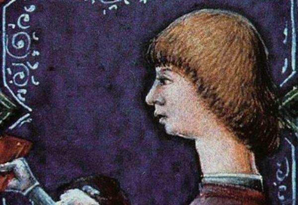 Janus Pannonius Plautus kodex 1