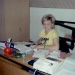 Lajkó Franciska a TREND könyvelője
