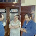 1989 – a TREND megbeszéllés