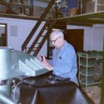 1989 – a TREND nagytudású szabásza.