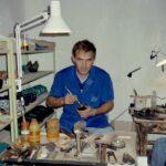 1989 – a TREND műszaki vezetője.