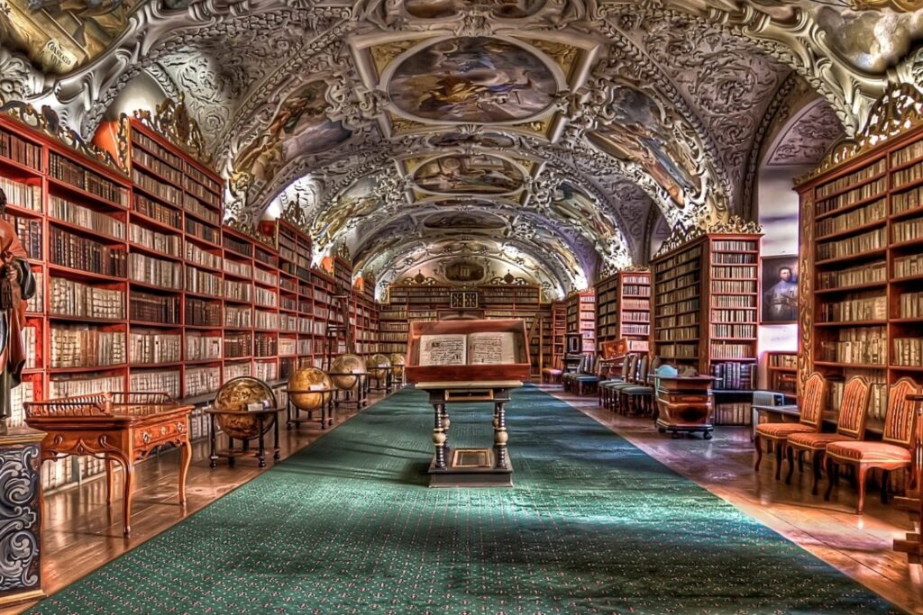books classics library