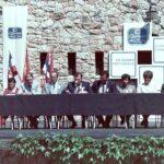 1985 -A Chemos 25 éves évfordulója.