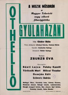 Othello Gyulaházán