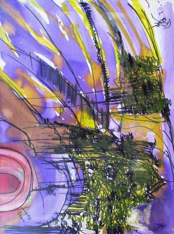2018.07.17.10.28.58 5b4da8ca6f0ab 3.Landscape from Vojvodina 2003 acrylic canvas 60x80cm 500EUR