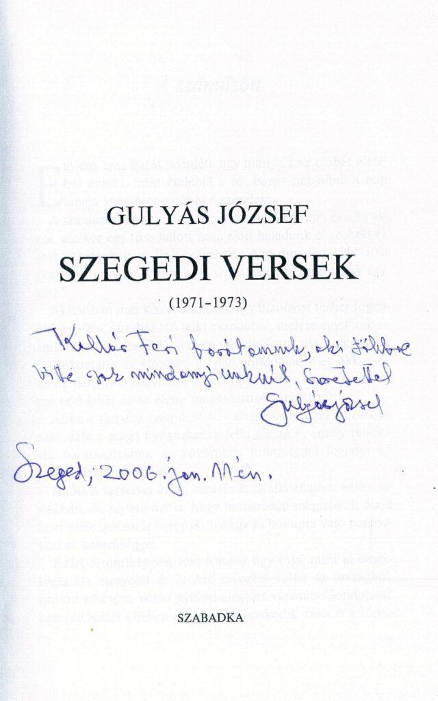 MÁR MEGINT GULYÁS 5