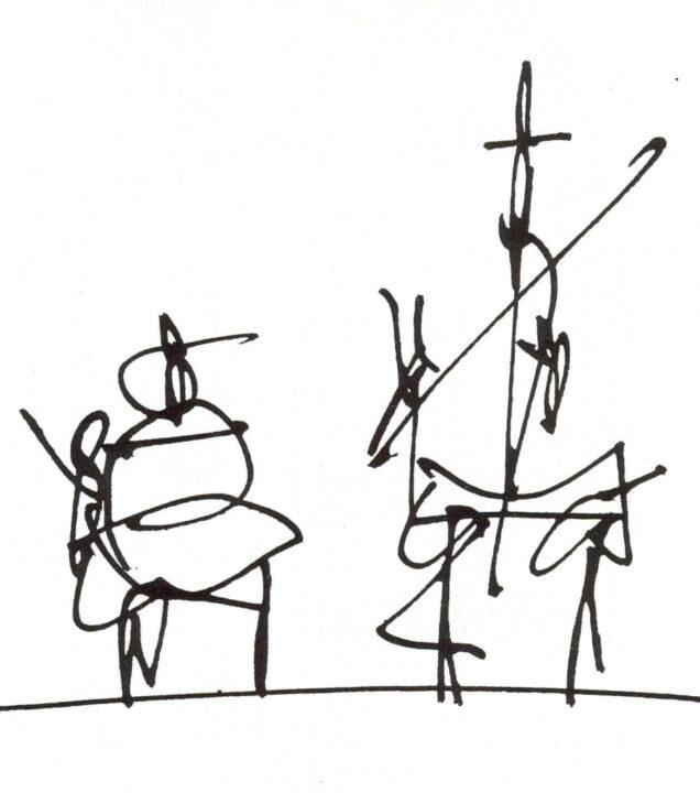 don quijote de saura