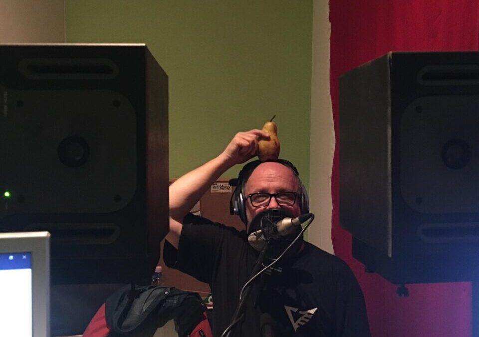 vasárnapi rádiós homorítás