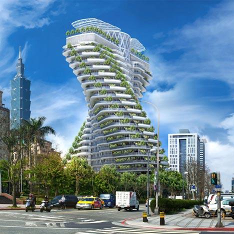 Dezeen Agora Garden by Vincent Callebaut Architectures 2sq