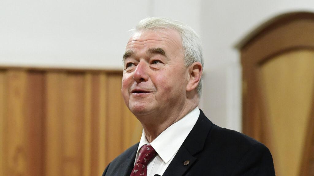 Sótányi György