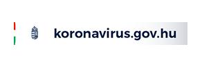 Koronavírus tájékoztató oldal