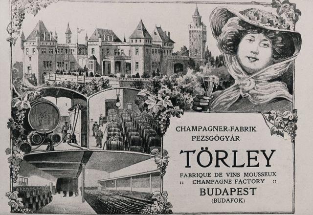 torley vintage