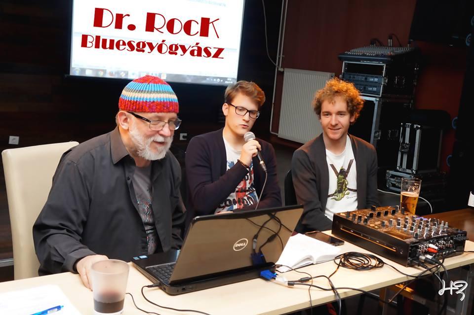 Dr.Rock 2016.03.10 .felirat BLUESGYOGYASZ