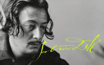 2021. AUGUSZTUS 31. – Salvador Dalí nyomában